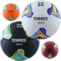 Мяч футбольный TORRES Viento
