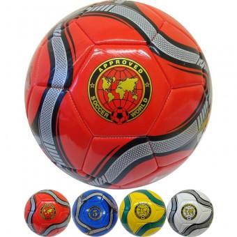 Мяч футбольный Danata Master (пресскожа) №5