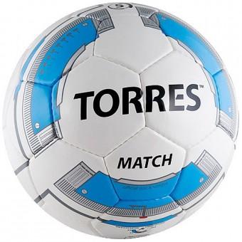 Мяч футбольный Torres Match № 4