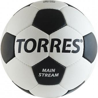 Мяч футбольный TORRES Main Stream PU №4