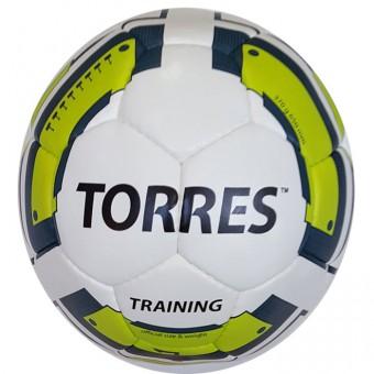 Мяч футбольный TORRES Training №4