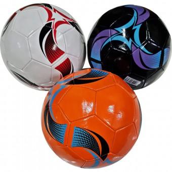 Мяч футбольный клубный (ламинирован пресскожа) (Д)