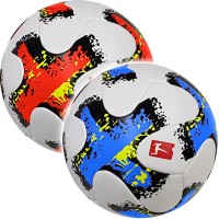 Мяч футбольный №5 (Реплика) CX-002 (BUNDES LIGA)