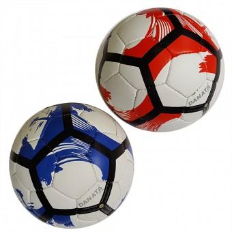 Мяч футбольный Danata PREMIER LEAGUE (прессокжа) нов приход сниж цены