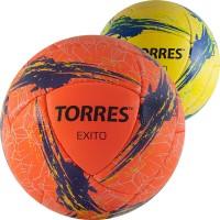 """Мяч футбольный """"TORRES Exito"""" р.5, 16 панелей. PU, руч. сшивка"""
