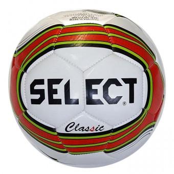 Мяч футбольный SELECT Classic, Assist ПВХ