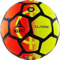 Мяч футбольный SELECT Classic (NEW) ПВХ №4