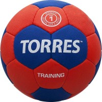 Мяч гандбольный № 1 TORRES Training (5 слоев)