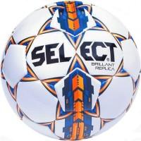 Мяч футбольный New Select Brillant Replica лам. ПВХ №5