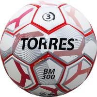 Мяч футбольный подростковый TORRES BM 300 №3