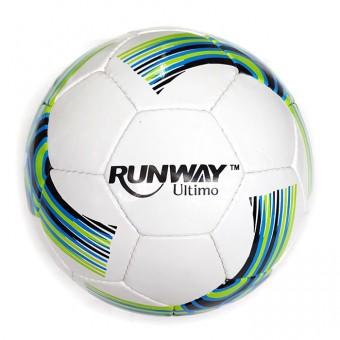 Мяч футбольный Runway ULTIMO 4-х слойн 410-450гр PU (3000-16АВ)