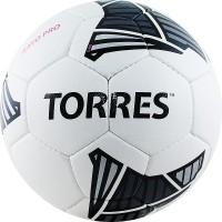 Мяч футбольный TORRES Rayo руч.шив.