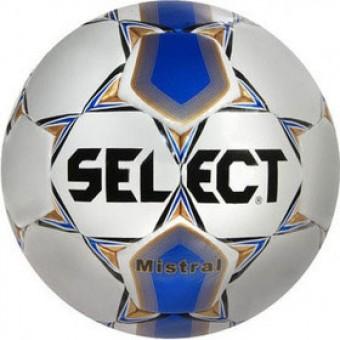 Мяч футбольный Select Mistral