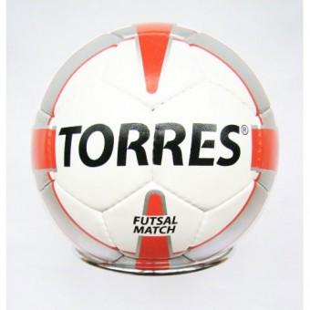 Мяч футзальный № 4 TORRES Futsal Match