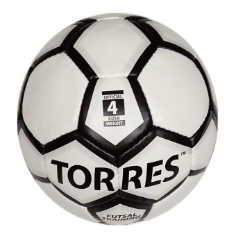 Мяч футзал № 4 TORRES Futsal Training
