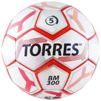 Мяч футбольный TORRES BM 300