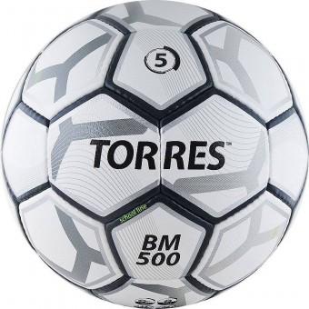 Мяч футбольный TORRES BM 500