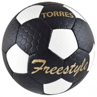 Мяч футбольный TORRES Free Style