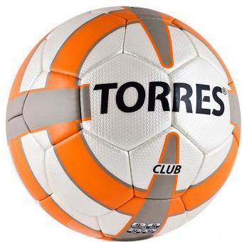 Мяч футбольный TORRES Club