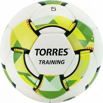 Мяч футбольный TORRES Training № 5