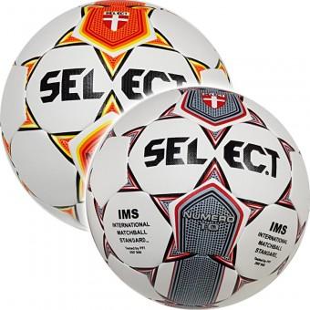 Мяч футбольный Cosmos Goal (PVC) 14/063ABC