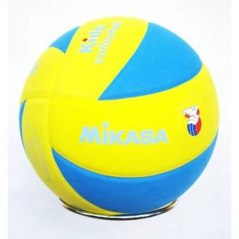 Мяч волейбольный MIKASA SKV5 синт. кожа