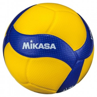 """Мяч волейбольный Mikasa"""" MVA350 синт. кожа, машин. шивка"""