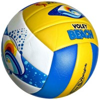 """Мяч волейбольный """"Meik-511"""" ПУ маш шив 270 гр 18037"""