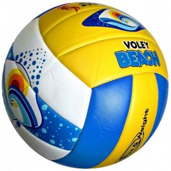Мяч волейбольный Winner Pro New PU