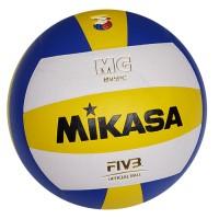 Мяч волейбольный Mikasa MV5PC