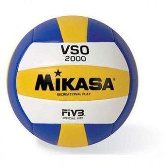 Мяч волейбольный Mikasa VSO2000 синтетическая кожа