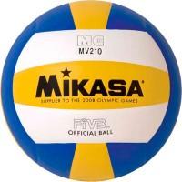 Мяч волейбольный MIKASA MV210 синтет кожа (ПУ)