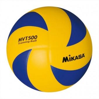 Мяч волейбол Molten Sensi Touch, клееный, 18 панелей V5VC