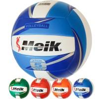 """Мяч волейбольный ТПУ """"Meik-VM2825"""" маш шив 280гр 28683"""
