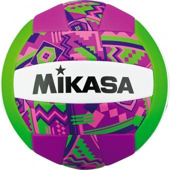 Мяч волейбольный MIKASA GGVB-SFр.5, синт.кожа (ТПУ)