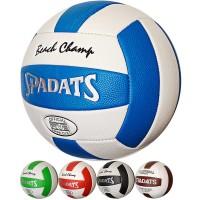 Мяч волейбольный, PVC 2.7, 290 гр, машинная сшивка цв. асс. 33490