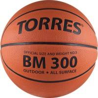 Мяч баскетбольный № 5 TORRES BM300