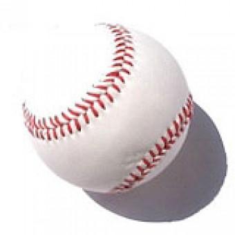 Мяч бейсбольный детский (Мягкий) ПУ