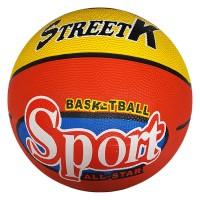 Мяч баскетбольный № 7 (1206)