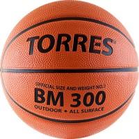 Мяч баскетбольный № 3 TORRES BM300