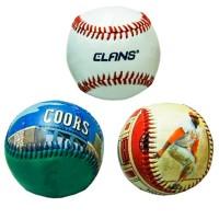 Мяч бейсбольный, сбалансированный 142-149гр G056