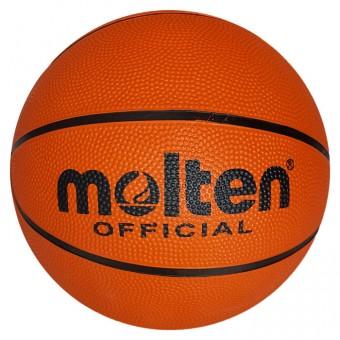 Мяч баскетбол Molten , №7, резиновый, бут. кам. 618
