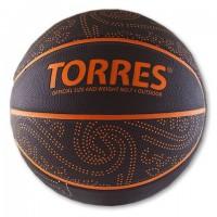 """Мяч баскетбольный № 7 """"TORRES TT"""""""