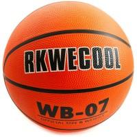 Мяч баскетбольный № 7 WB-07 (462-24)