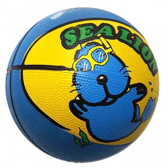 Мяч баскетбольный № 3 цв. резина NB 326