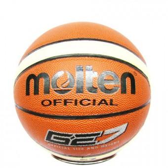 Мяч баскетбольный № 7 MOLTEN BGO7 синтет. кожа