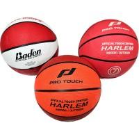 Мяч баскетбольный № 7 ПЛОТНЫЙ HARLEM,BADEN CX-0021
