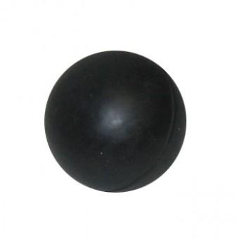 Мяч д/метания резиновый 150гр.