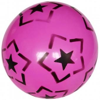 Мяч пластизолевый надувной 200 мм с рисунком G1/5