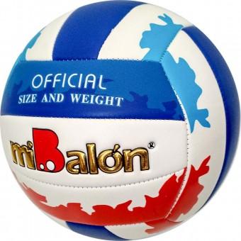 Мяч набивной 0,5 кг
